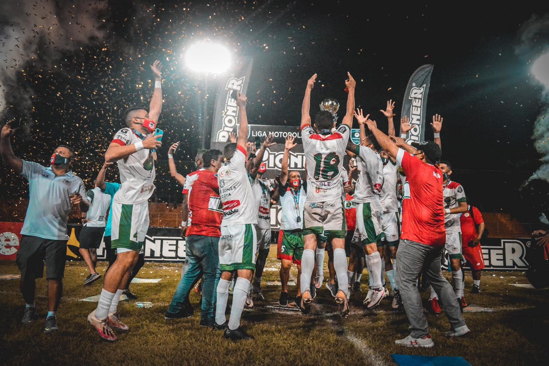 Guanacasteca anuncia fin del convenio deportivo con Herediano.