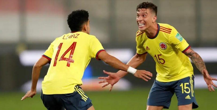 En partido de infarto, Colombia logró empatarle a Argentina en el último suspiro en Barranquilla.