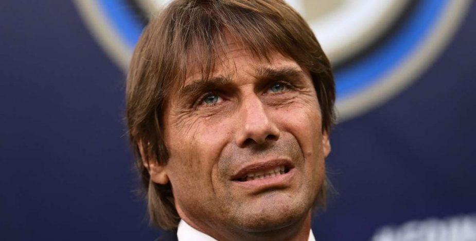 """Antonio Conte: """"Yo gano mucho, pero los equipos conmigo ganan más"""""""