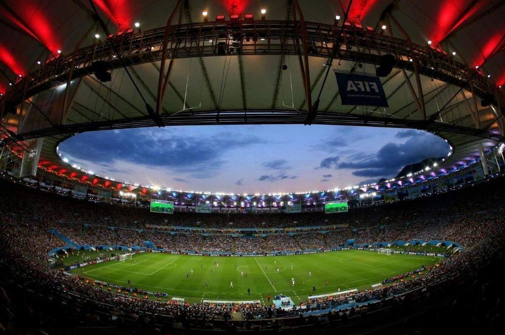 Final de la Copa América será en el mítico Estadio Maracaná.