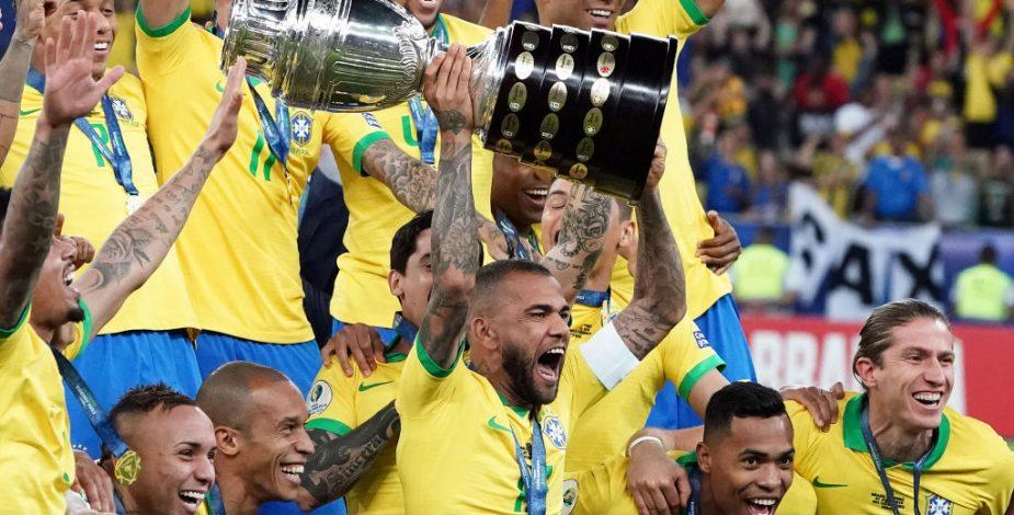 Ratificado: Tribunal Supremo de Brasil confirmó la realización de la Copa América 2021.
