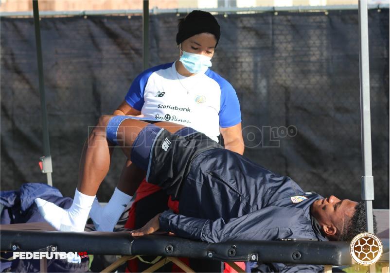 ¡Más bajas! Luis Díaz y Barlon Sequeira quedaron fuera de la Selección por lesión.