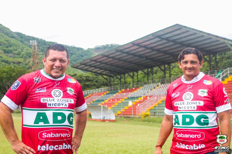 Guanacasteca renovó al técnico Minor Díaz por dos años más.