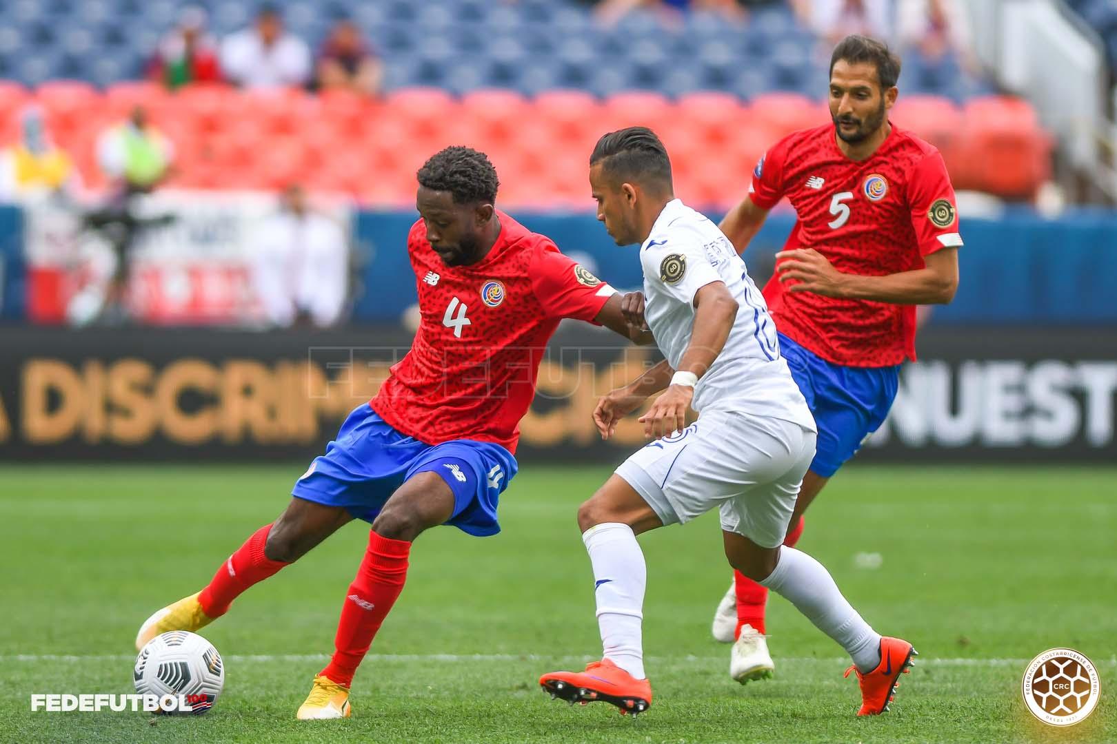 ¡A la Costa Rica de Ronald González no se le puede creer! Últimos en la Final Four y 10 partidos sin ganar.