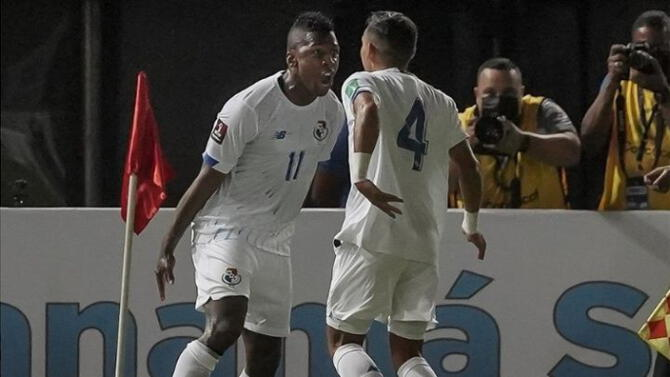 Panamá goleó 13-0 a Anguila y lidera grupo D en las Eliminatorias Concacaf.