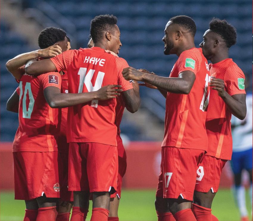 Canadá venció a Haití y regresa a una ronda final de eliminatorias mundialistas.