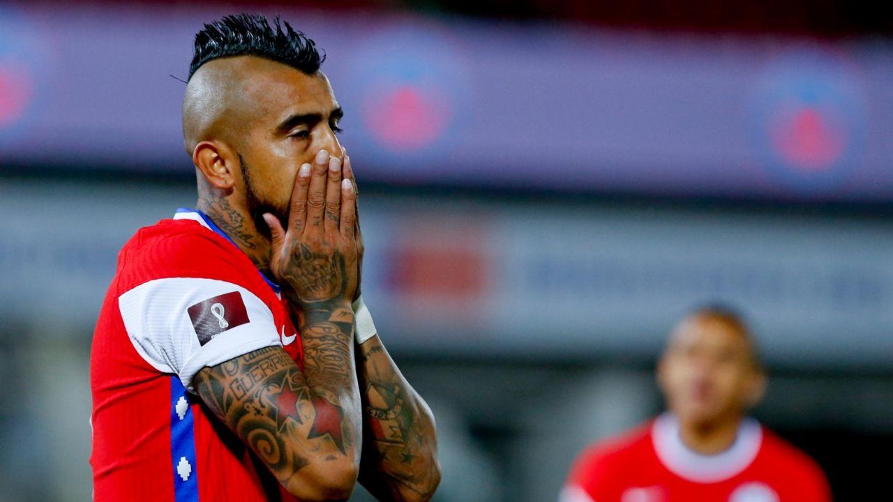 Selección de Chile en el ojo de la tormenta por romper burbuja en Copa América.