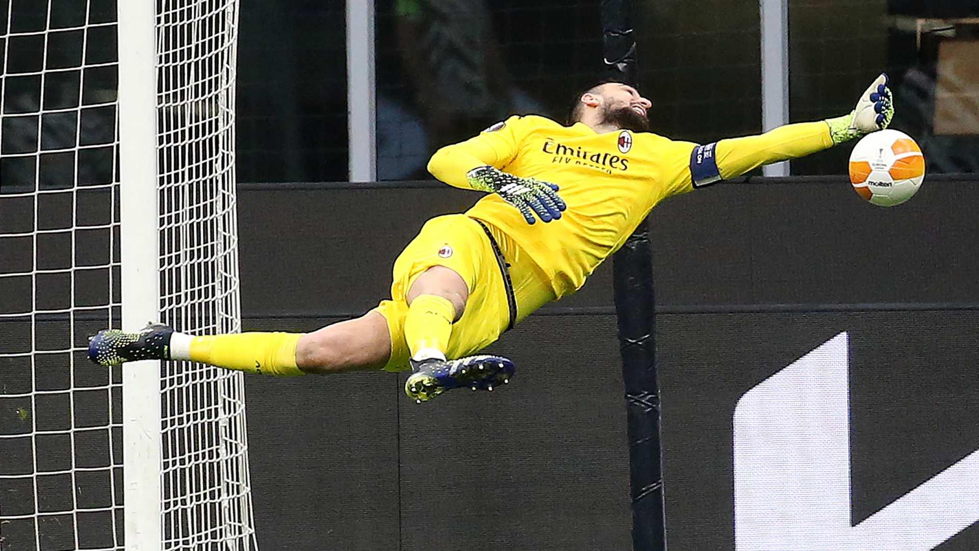 Gianluigi Donnarumma superó el reconocimiento médico y está cerca de ser oficializado como nuevo portero del PSG.