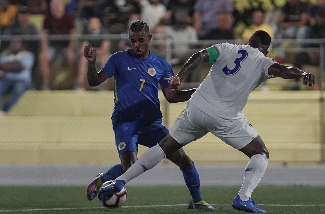 Panamá eliminó a Curazao y clasificó a la Octogonal final de Concacaf.
